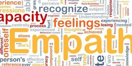 Understanding the Impact of Trauma & Enhancing Care Giver Resiliency tickets
