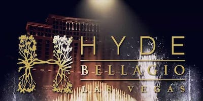 Hyde Bellagio Club Crawl