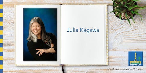 Meet Julie Kagawa - Brisbane Square Library