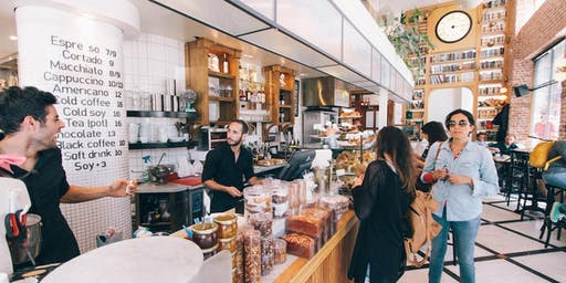Restaurant&Catering Mgt Customer Service: Increase sales, make more profit!