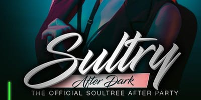 Sultry - After dark