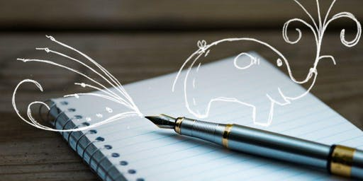 Wonderful Word Play – the Artfulness of Journaling
