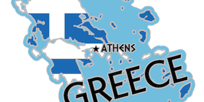 2019 Race Across the Greece 5K, 10K, 13.1, 26.2 -San Jose