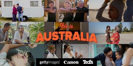 Getty Images - This is Australia: Trends and Opportunities | Adelaide tickets