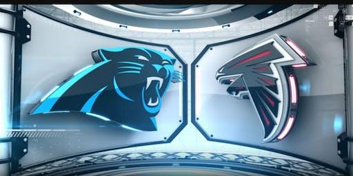 ATL Falcons at Carolina Panthers Bus Trip