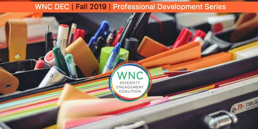 Professional Development Series (Fall 2019)