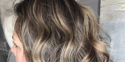 Blending Balayage & Business