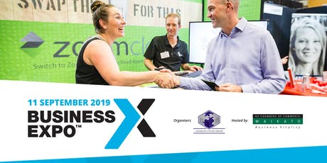 The Premier Business to Business Expo tickets