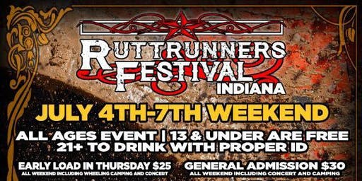 RuttRunners Festival indiana