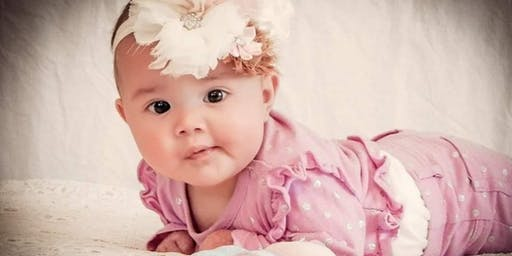 Help Baby Kassidy Fight Cancer