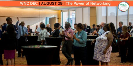 The Power of Networking Mini-Conference tickets