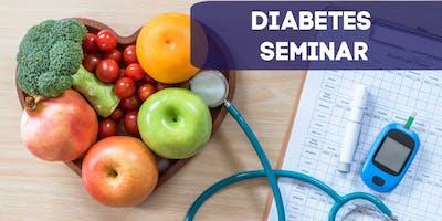 Reversing Diabetes Seminar