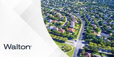 経済指標から見るアメリカ不動産(土地)投資の魅力