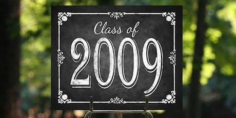 Montour High School Class of 2009 (10-Year) Reunion tickets