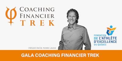 Gala Coaching Financier TREK