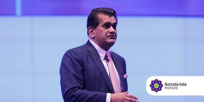 Public Lecture by NITI-Aayog CEO Mr Amitabh Kant