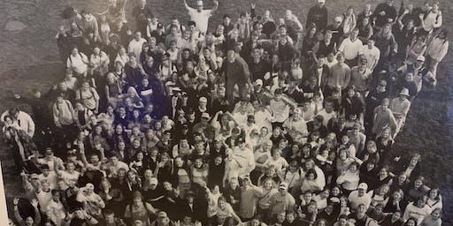 Missoula Sentinel Class of 1999 Reunion