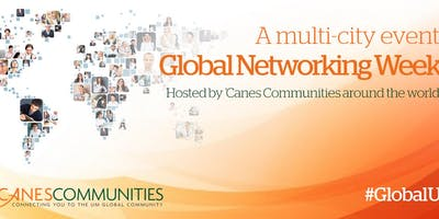 Global Networking Night: Houston