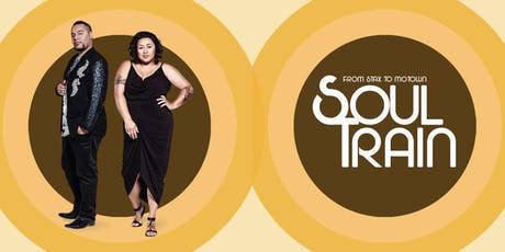 Soul Train | From Stax to Motown tickets