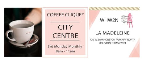 WHW2N - Coffee Clique ® - City Centre tickets