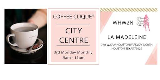 WHW2N - Coffee Clique ® - City Centre
