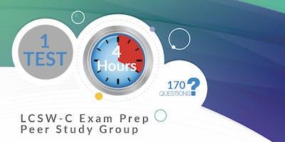 LMSW/LCSW-C EXAM PREP STUDY GROUP