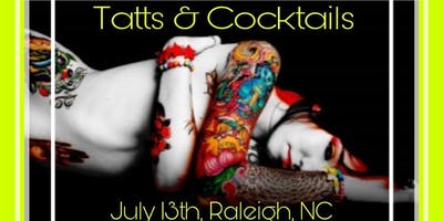 Tatts & Cocktails Official Vamoose Launch Party