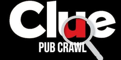 Clue Pub Crawl
