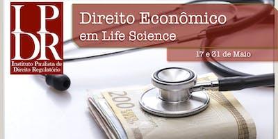Direito Econômico em Life Science (módulo I)