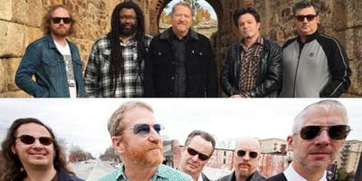 Cracker & Camper Van Beethoven