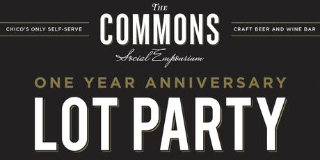 One Year LOT PARTY with Tim Bluhm, The Coffis Brothers and More! tickets