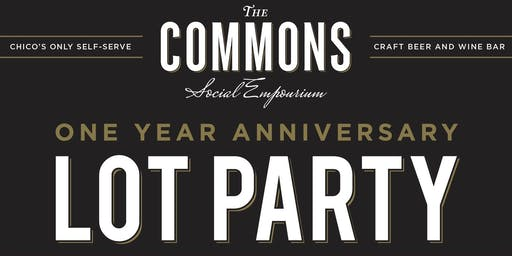 One Year LOT PARTY with Tim Bluhm, The Coffis Brothers and More!