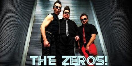 The Zero's tickets