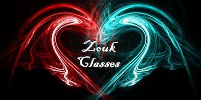 Free Intro Brazilian Zouk Dance Class