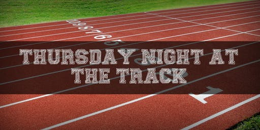 Thursday Night at the Track