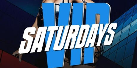 VIP SATURDAYS @ H20 LOUNGE tickets