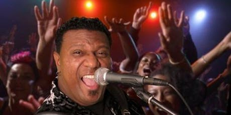 Chubby Carrier & The Bayou Swamp Band (Zydeco) tickets