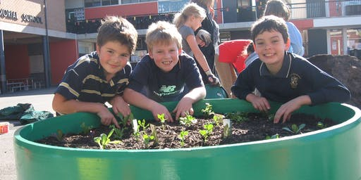 Community Donations & Greening Our Community Grants Info Session