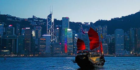 How To Trade Hong Kong & China Stocks Without Fear tickets