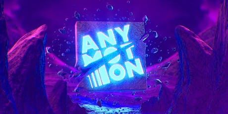 ANYMOTION FESTIVAL 2019 tickets