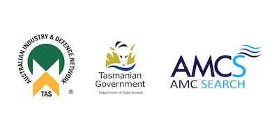AIDN-Tasmania   Rheinmetall Supplier Engagement Event - 2nd May 2019