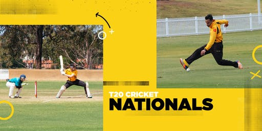2019 Nationals: T20 - Team UNSW Selection Form
