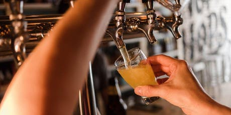 BEER CLASS: Lambic/Gueuze with William Reder @ TOP HOPS BEER SHOP tickets