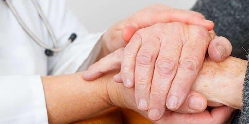 Palliative Care GP Workshop - Goondiwindi