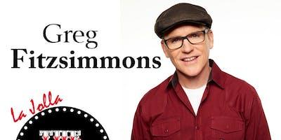 Greg Fitzsimmons - Friday - 7:30pm