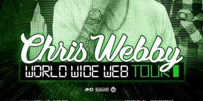 Chris Webby Live in Spokane