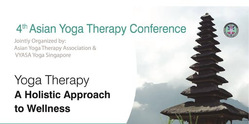 4th Asian Yoga Therapy Conference