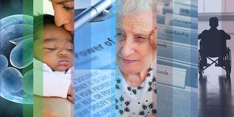 ACHLR 7th Annual Public Oration - Professor Jane Kaye tickets