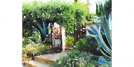Laguna Beach Garden Club 2020 Gate & Garden Tour tickets