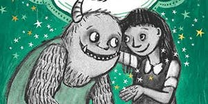 BOOK LAUNCH: 'Polly and Buster: The Search for the...